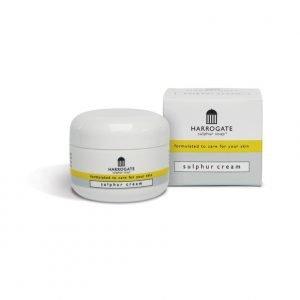 harrogate sulphur soap sulphur cream